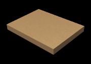 Titta närmare på blocket 100x75mm Färg