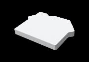 Titta närmare på blocket 91x65mm Form