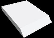 Titta närmare på blocket 101x152mm Kilblock